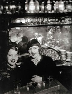 Brassai, Paris 1932.