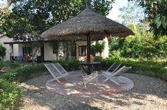 Chitwan safari camp and lodge