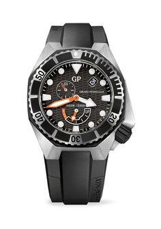 Girard-Perregaux Sea Hawk Diver