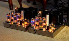 Prototype 125 watt monoblock tube amplifier KIT - Page 2 High End Hifi, High End Audio, Equipment For Sale, Audio Equipment, Diy Electronics, Electronics Projects, Room Acoustics, Valve Amplifier, Electronic Schematics