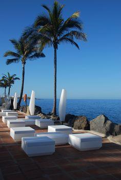 Hotel Jadin Tropical, Tenerife