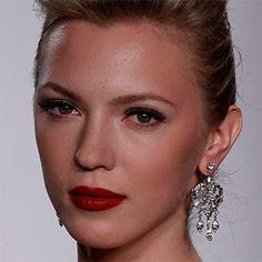 Samantha Lennon Blog of Makeup & Beauty: Bridal/Wedding Makeup Photo Inspiration