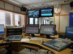 Radio Studio