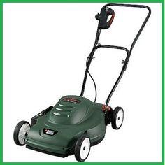 Black & Decker LM175 18-Inch Electric Lawn Mower Review - http://www.scoop.it/t/prevent-hair-l/p/4045684268/2015/06/13/black-decker-lm175-18-inch-electric-lawn-mower-review