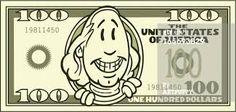 Afbeeldingsresultaat voor cartoon over spaargeld