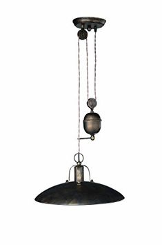 Image result for variable height pendant lights