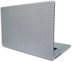 Brik Book - Lego™ Compatible MacBook Case