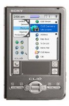 Sony offer Sony CLIE PEG-TJ27 Handheld. This awesome product currently limited units, you can buy it now for  , You save - New