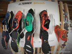 adidas terrex trail running 2017