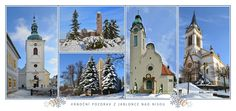 Postcards from Jablonec n. N. (published by JKIC o.p.s., photo by M. Bajer)