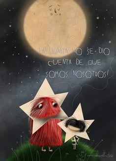 Puro Pelo Journey Quotes, Holly Hobbie, Tatty Teddy, Carpe Diem, Loving U, Stars And Moon, The Dreamers, Illustrators, Cute Girls
