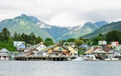 Top 25 Things to Do in North America in 2013: #19. See Alaska by cruise http://travelblog.viator.com/top-25-in-the-usa-canada/ #travel