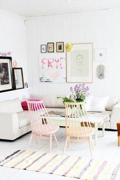 La maison d'Anna G.: Summer mood II