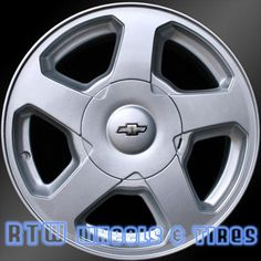 Chevy Trailblazer 16' Factory Original Wheel Rim 5141
