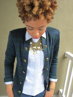 the hair, the style #naturalhair