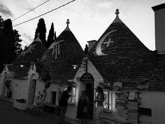 Alberobello #puglia #Italy