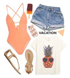 """""""Untitled #37"""" by kels-x ❤ liked on Polyvore featuring Report, Tart and Casetify"""