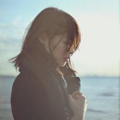 ... @minami06_ (無許可) . 撮ってるとだんだん寄っていってしまう そんな魅力のある子です . . . Chiba / Japan . by ig_nobu