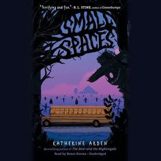 """Read """"Small Spaces"""" by Katherine Arden available from Rakuten Kobo. New York Times bestselling adult author of The Bear and the Nightingale makes her middle grade debut with a creepy, spel. Free Books, Good Books, My Books, Library Books, Open Library, Library Ideas, Science Fiction, Book Art, Space Books"""