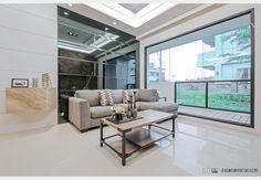 惠來上景_現代風設計個案—100裝潢網 Dining Bench, Decor, Furniture, Home Decor, Dining