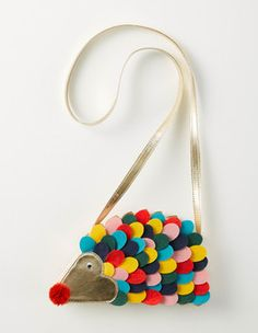Hedgehog Bag Boden