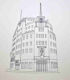 Peter Crawley - Broadcasting House