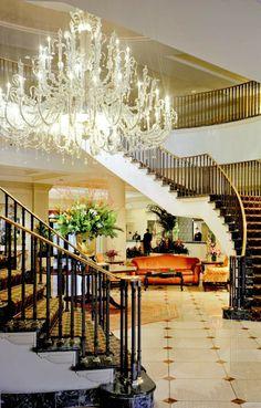 Belmond Charleston Place | Charleston Wedding Venue | www.partyista.com