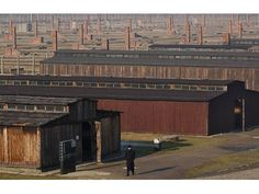 Auschwitz Birkenau [German Nazi Concentration and Extermination Camp (1940-1945)], Oswiecim County, Lesser Poland (Malopolska) Voivodship (formerly Bielsko-Biala), Poland. Inscription in 1979. Criteria: (vi)