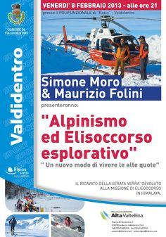 Alpinismo ed Elisoccorso esplorativo