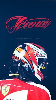 Kimi Raikkonen - iPhone wallpaper by on DeviantArt Gp F1, Formula 1 Car, Mclaren F1, Sports Graphics, Ferrari F1, F1 Drivers, F1 Racing, Amazing Cars, Cars And Motorcycles