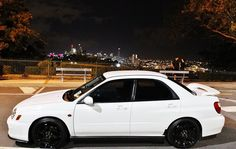Taking in the scenery  [Owner:@j.cxrroll]  #JDM # #Stance #modified #japan #camber #turbo #rally #racecar #drift  #rwd #supercharged #cambergang #racing #boost # #instajdm #carporn #ej25 #subaru #suby #subaruimpreza #wrx #sti by jdmspotters