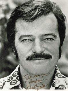 Robert Goulet. Lung and prostate cancer, 2007, age 73.