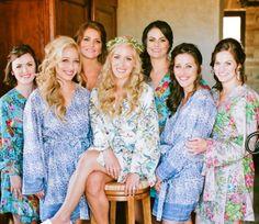 A bridesmaid gift from Plum Pretty Sugar is something to enjoy again and again long after the wedding. A pretty, pretty keepsake. www.PlumPrettySugar.com