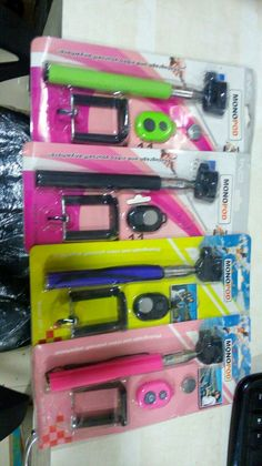 Selfie Stick With Bluetooth!! Whtsapp @ 7306565365 Visit https://www.facebook.com/joos01/ for more items for ur comfort!!