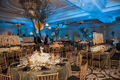 Luxury wedding at Monarch Beach Resort with ocean inspired design and decor. Beautiful details and wedding lighting by Elevated Pulse, Keith Laverty, Events by Evelynn, Barnet Photography. #luxurywedding #oceaninspired #underwatertheme #oceantheme #weddinginspiration #weddinglighting #eventlighting