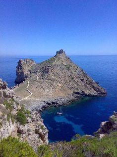 Egadi Islands, Marsala, Sicily