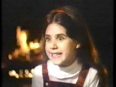 Little Debbie Snack Cakes Christmas 1983 TV ad