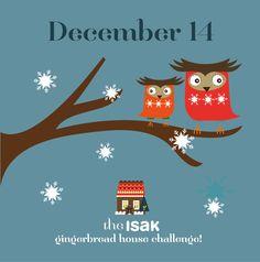 isak - beautiful happy things: December 14