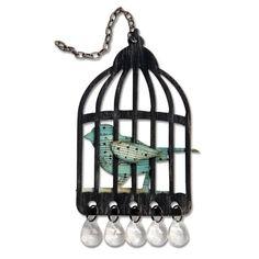 Sizzix 656634 Matrice Bigz Scrapbook Dessin Oiseau en Cage de Tim Holtz 14 x 17,4 x 1,9 cm Sizzix http://www.amazon.fr/dp/B003W0Z7N0/ref=cm_sw_r_pi_dp_U2Xgvb14JV0SG