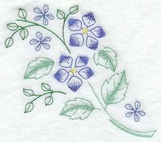 Machine Embroidery Designs at Embroidery Library! - Color Change - C5269