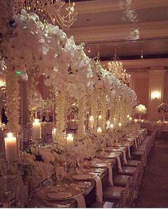 Table Scape Floral Design | @bflive ••• #WeddingDay #FloralArrangement #Bride #Wedding #BridetoBe #FloralDesign #BridalShower #WeddingIdeas #WeddingFlowers #WeddingBlogger #MyWeddingMerchant #EventStyling #weddingphotography #Peonies