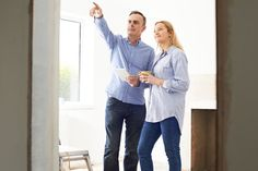 You know it's time to renovate your home. Maybe you're trying to get a higher price for a sale, or perhaps it's just time for some necessary work. Either way, it can be tough to know where to start. Home Additions, Home Remodeling, Rooms, Quartos, House Renovations, Home Repair