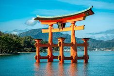 Classic Japan, a 12 day tour from Kyoto to Koya-san, Hiroshima and 3 destinations. Photo Japon, Japan Photo, Odaiba, Amaterasu, Best Places To Live, Cool Places To Visit, Japan Tourist Spots, Japanese Gate, Kyoto