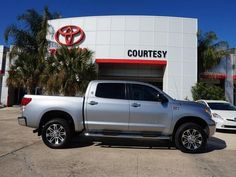 2013 Toyota Tundra Louisiana Edition  Low Miles Stock # 34243A Http://