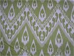 Vari Fern Fabric   Ziz zag  my favorite (limited) trend