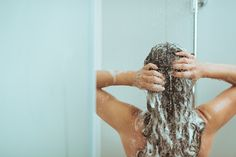 5 Ways You've Been Shampooing Your Hair Wrong