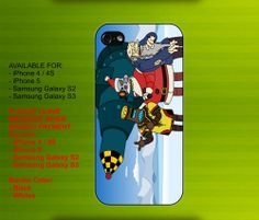 Kwanzaa Chanukah Zombie case for iPhone 4/4S iPhone 5 Galaxy S2/S3 #iPhonecase #iPhoneCover #3DiPhonecase #3Dcase #S4 #s5 #S5case
