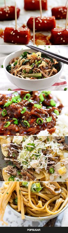 12 Asian-Inspired Crockpot Recipes to Prepare For Your Family This Lunar New Year