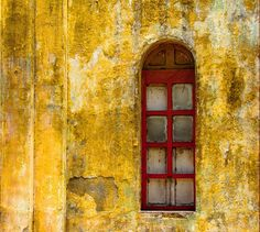 harvestheart: Window in Nigaragua - photo by Laura Garcia