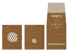 2011 A/W quiero socks / package design